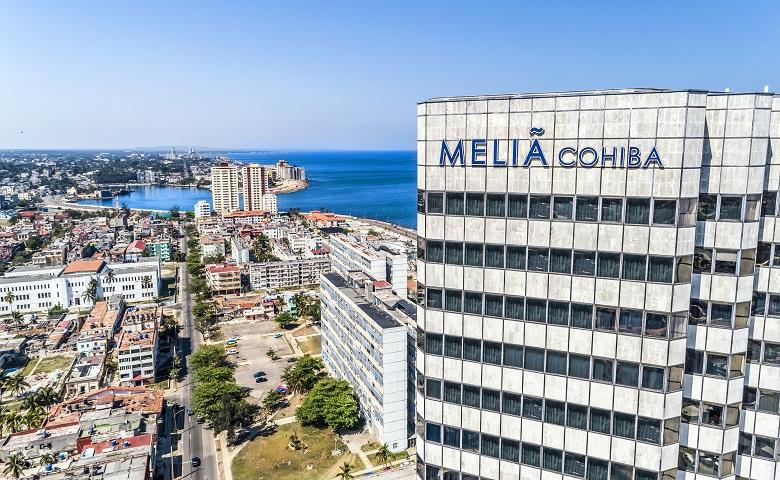 Melia Cohiba 5*